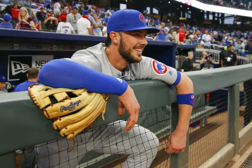 Chicago Cubs vs. Cincinnati Reds preview, Friday 5/18, 6:10 CT