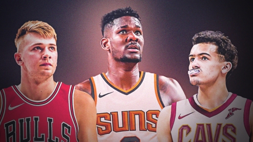 Suns news: Phoenix open to trading No. 1 pick in 2018 Draft