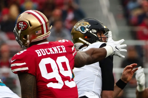 DeForest Buckner an easy inclusion for top 25 under 25, but who might be next?