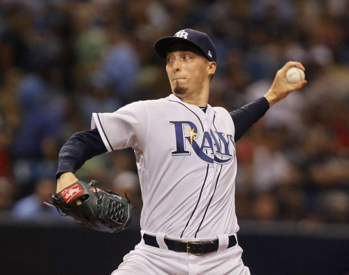 For starters: Rays at Angels, with Blake Snell starting, Adeiny Hechavarria on bench not DL