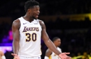 NBA Free Agent Rumors: Lakers, Julius Randle Yet To Engage In Serious Contract Talks