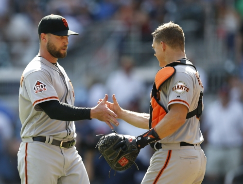 Why a battle of the bullpens looms large in Giants-Rockies matchups