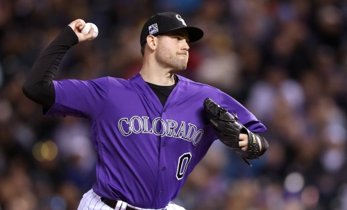Rockies Insider: Adam Ottavino, easily an all-star, making early case for greatest relieving season in club history