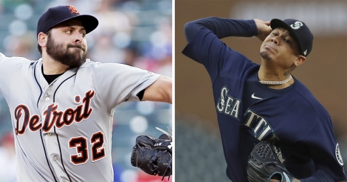Mariners vs. Tigers: Live updates as Nelson Cruz returns and Felix looks to rebound in rematch with Detroit