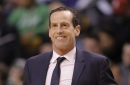 Kenny Atkinson: Time for players to take the next step