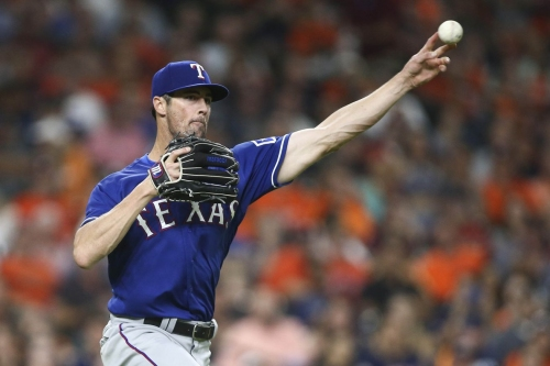 Milwaukee Brewers speculatively listed as possible landing spot for Cole Hamels