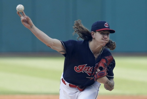 Skip it: Cleveland Indians, Houston Astros lineups for Friday night, Game No. 43