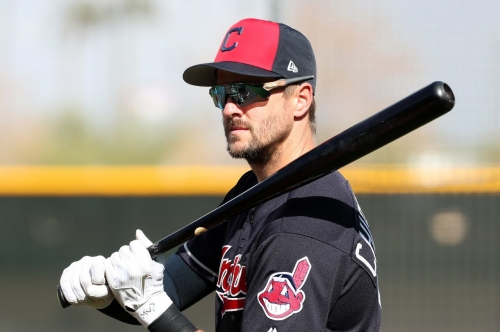 Changes in the works and 4 other things we learned about the Cleveland Indians on Friday