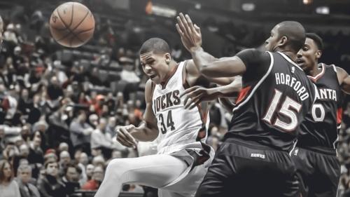 RUMOR: Atlanta Hawks went hard after Giannis Antetokounmpo in NBA Draft