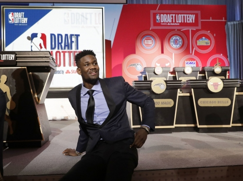 The Wildcast, Episode 106: Why the Suns should take Deandre Ayton and not even consider trading the No. 1 pick in NBA Draft