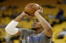 Warriors' big man David West looks to reverse defensive struggles against Rockets