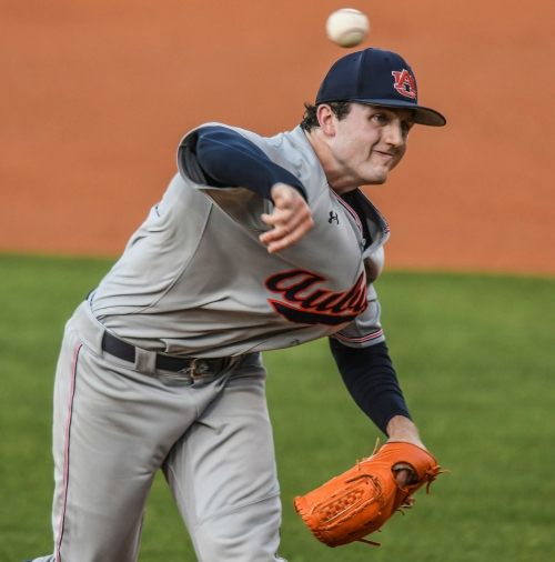 Detroit Tigers potential No. 1 pick Casey Mize dominant, doomed in 6th