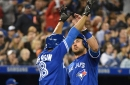 Good start from Estrada, but bats are quiet, Jays lose
