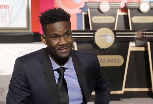 The Wildcast, Episode 106: Suns consider options with No. 1 pick; is Deandre Ayton their man?