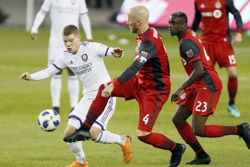 Rate the Reds: Toronto FC 2-1 Orlando City