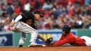 Red Sox Wrap: Baltimore's Four-Run Fourth Inning Dooms Boston In 7-4 Loss