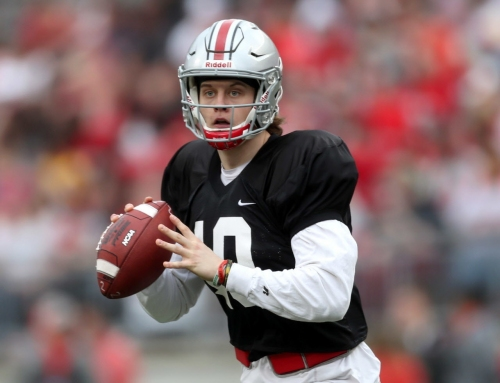 Joe Burrow will transfer to LSU: Ohio State football news
