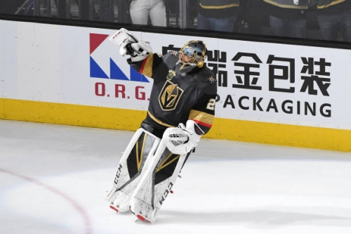 Vegas Golden Knights One Win Away From Stanley Cup Finals