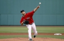 Drew Pomeranz's ERA rises to 5.97 in Boston Red Sox loss, Manny Machado crushes his 'mediocre piece of cheese'