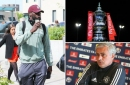 Manchester United transfer news LIVE FA Cup final build up and Romelu Lukaku latest