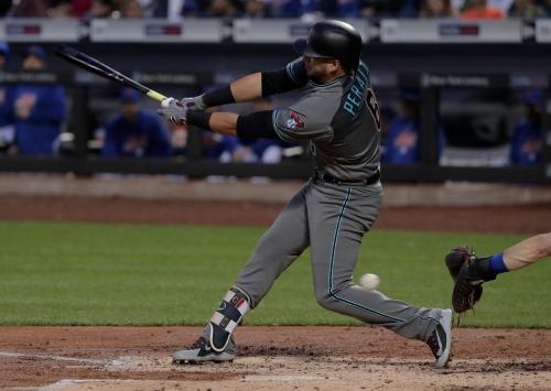 Diamondbacks lose game to Mets, Steven Souza Jr. to injury