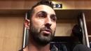 Daniel Descalso on Diamondbacks' offensive struggles
