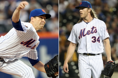 Mickey Callaway rotation gambit pays immediate dividends