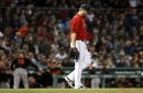 Boston Red Sox should give Drew Pomeranz time to figure out his issues even though they have other options