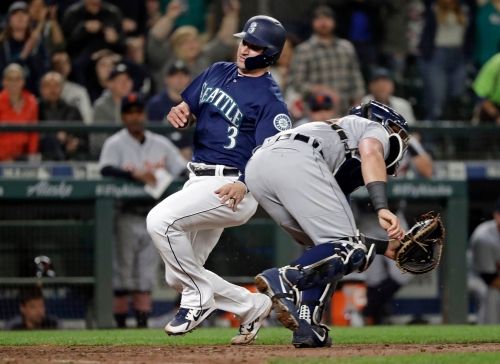 Detroit Tigers crumble late, blow lead to Seattle Mariners, 5-4