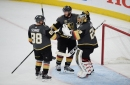 Ability to win in different ways puts Golden Knights on brink of Stanley Cup Final