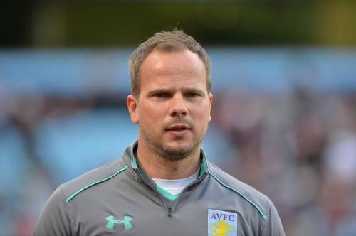 Stephen Clemence speaks of his family turmoil ahead of Aston Villa play-off final