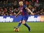 Manchester City want Andres Iniesta as Mikel Arteta replacement?