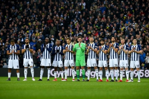 West Brom player ratings for the season: What we think of Liverpool's Daniel Sturridge and Co