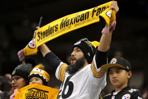 The BTSC census for the global fan base of the Pittsburgh Steelers