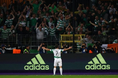 Patrick Roberts speaks about his future with Man City after Celtic loan