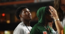 Miami incoming freshman Brevin Jordan dreams of Sept. 2