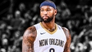 The Pelicans' Sticky DeMarcus Cousins Situation, Exposed