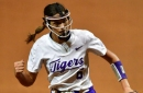 Tigers take opening game of BR Regional