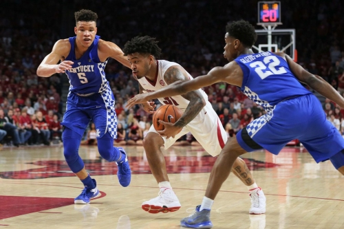 Hornets NBA Mock Draft Roundup May 19th