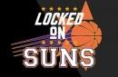 Locked On Suns Saturday: FanTable on Deandre Ayton vs. Luka Doncic