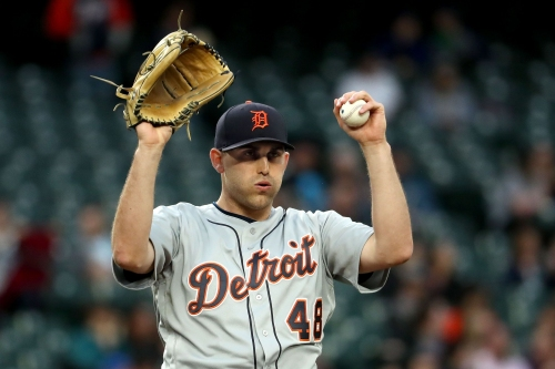 How Matthew Boyd raised his game for the Detroit Tigers