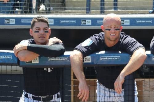 Yankees Injury Update: Jacoby Ellsbury suffers setback, Greg Bird homers in rehab game