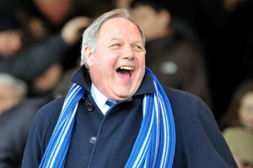 Feature: Birmingham City and the Barry Fry years
