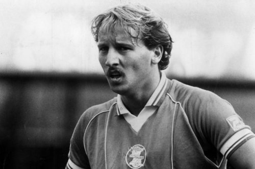 The hardest men that have played for Birmingham City