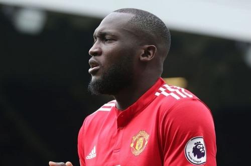 Manchester United explain Romelu Lukaku FA Cup final decision