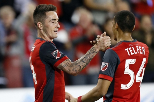 Last night's win against Orlando only big if Toronto FC can build on it