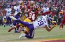 Adam Thielen gets class out of pre-calculus final (We think)