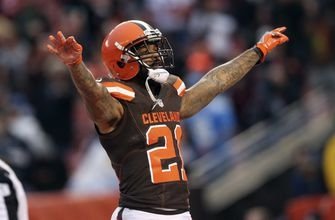 Browns send CB Taylor to Cardinals for 2020 draft pick