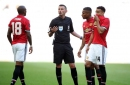 Manchester United player ratings: Phil Jones and Marcus Rashford shocking
