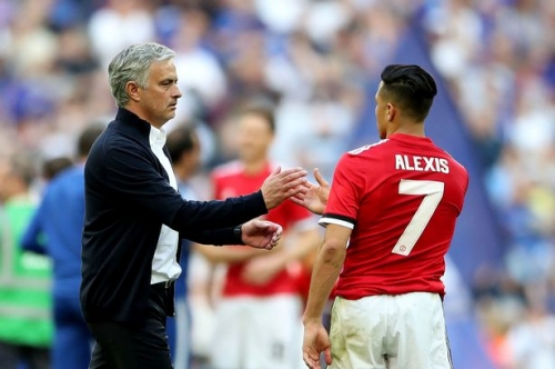 Manchester United fans are all asking the same question after FA Cup final defeat